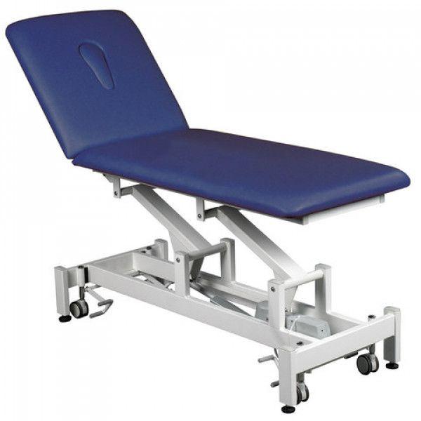Classic 2 Section Treatment Table - Treatment tables - Diagnostic, Evaluation & Equipment