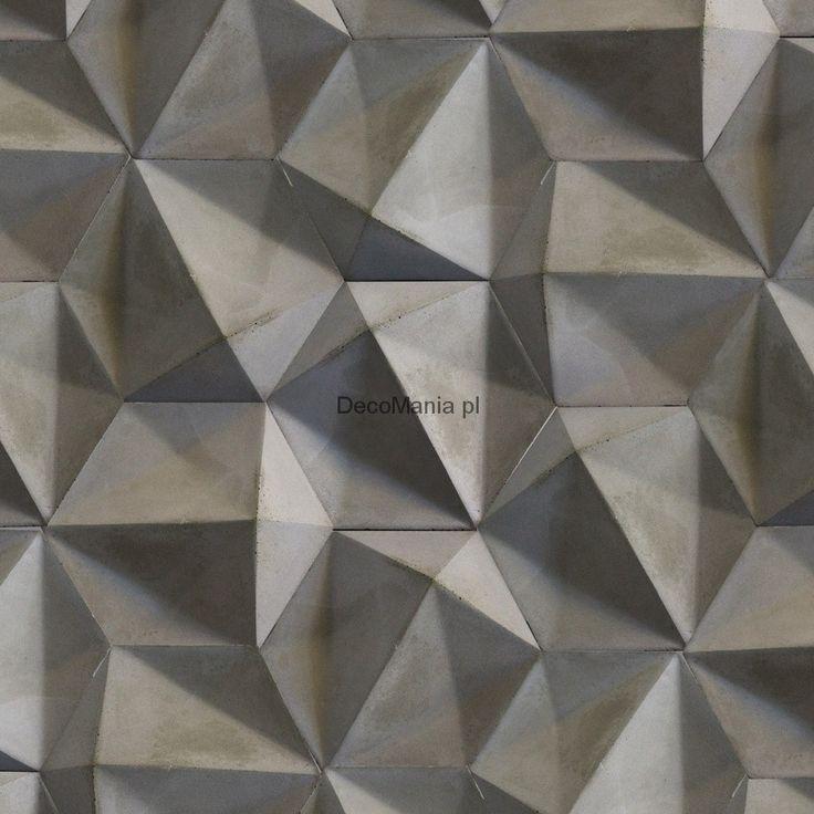 Dekoracja 3D - Morgan&Moller - Set Mist | DecoMania.pl