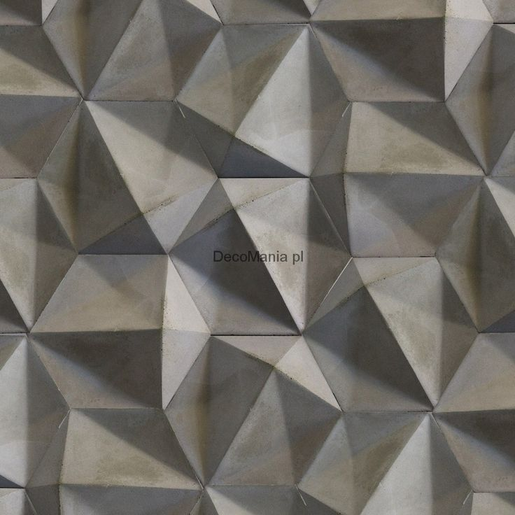 Dekoracja 3D - Morgan&Moller - Set Mist   DecoMania.pl