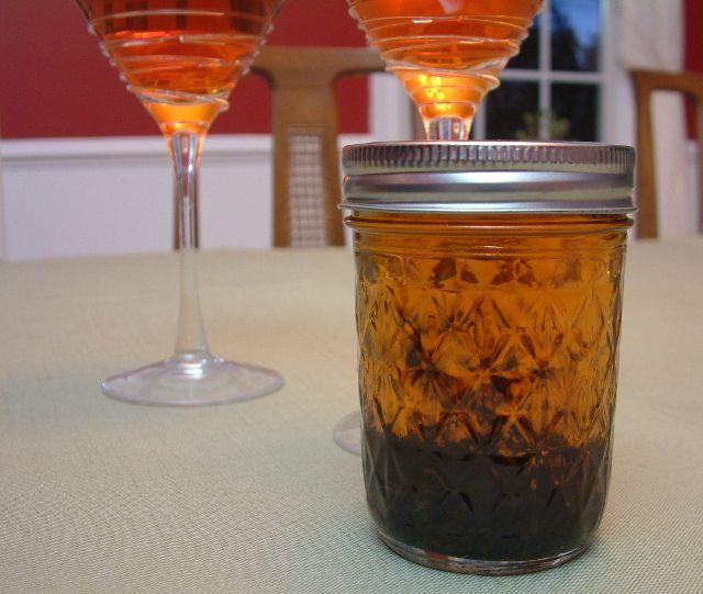 Loose Leaf Earl Grey #Tea Infused Vodka