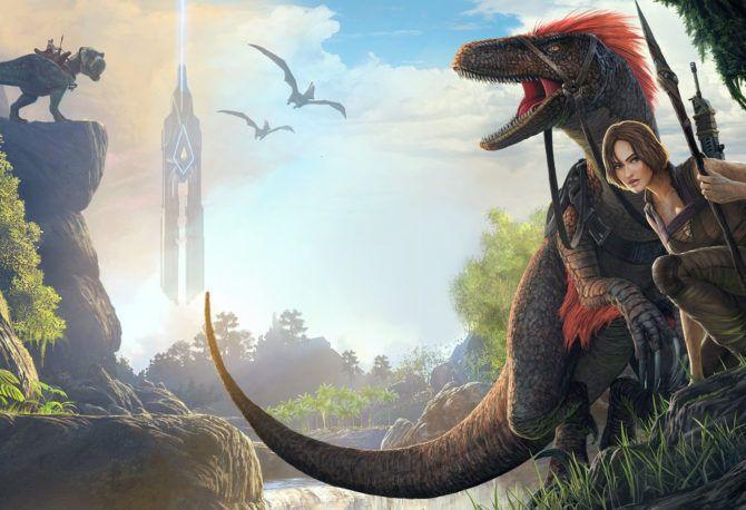 ARK: Survival Evolved - Preis drastisch angehoben - #ARK #ARKSurvivalEvolved #OpenWorld #Dino #survivalgame #gaming #games #videospiele