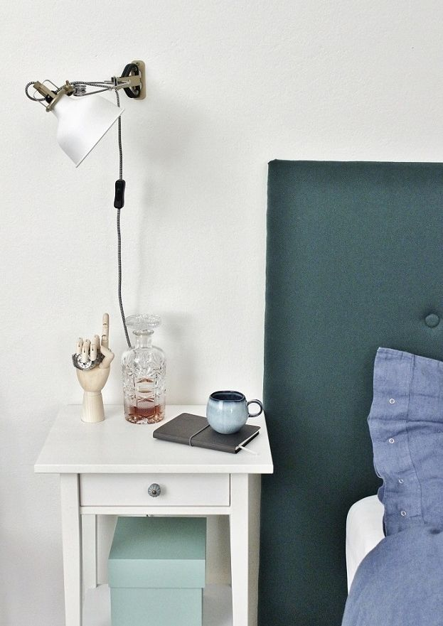 La Petite Anne: Ochutnávka z naší ložnice & focení pro Nordic Day.cz