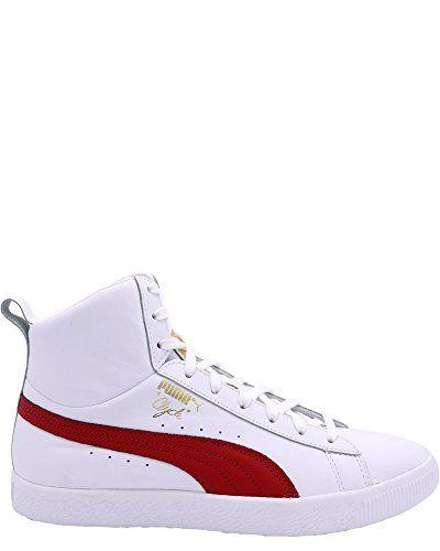 d55110eaeccd PUMA Men s Clyde Core Mid Sneaker Review