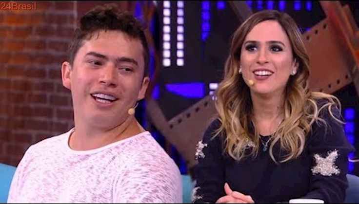 LADY NIGHT   Whindersson Nunes e Tatá Werneck (Completo)
