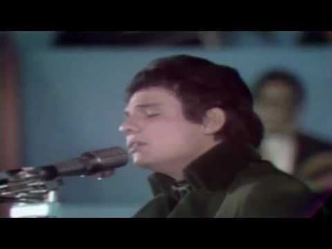 [HD] Jose Jose - El Triste (En Vivo) - YouTube