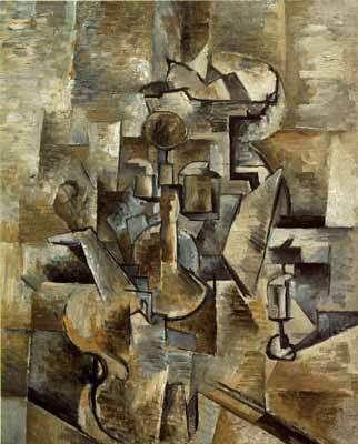 Peintre Braque