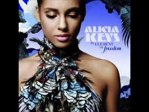 Alicia Keys ~ Unbreakable [ + Lyrics ]