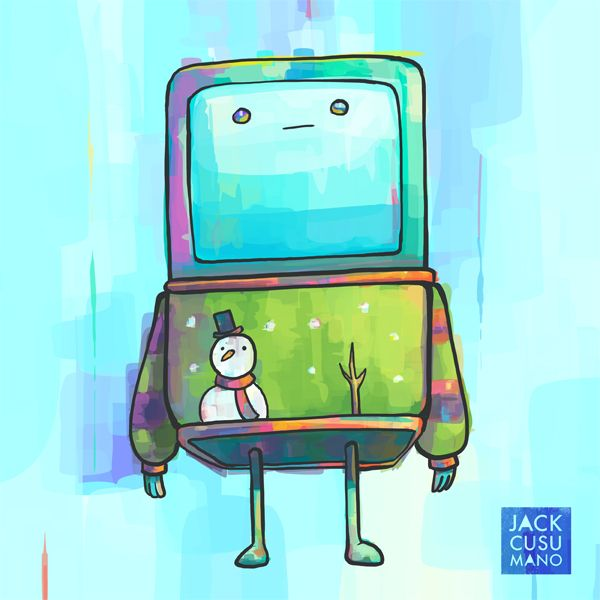 72 best beemo images on pinterest adventure time finn jake and beemo christmas sweater by jackiecous on deviantart time serieschristmas sweatersipad miniadventure voltagebd Images