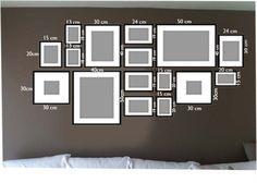 1000 Id Es Propos De Accrocher Des Tableaux Sur Pinterest Collages D 39 Images Murs Illustr S