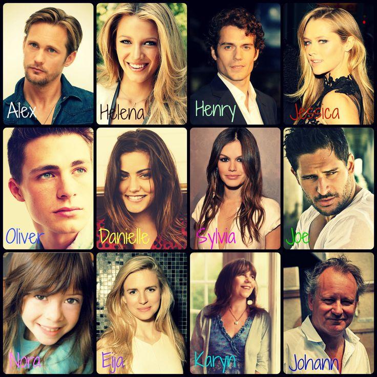 Personajes #Helena ---> http://www.amazon.es/Helena-ebook/dp/B00FFE7RB6/ref=sr_1_6?s=books&ie=UTF8&qid=1380191108&sr=1-6&keywords=helena