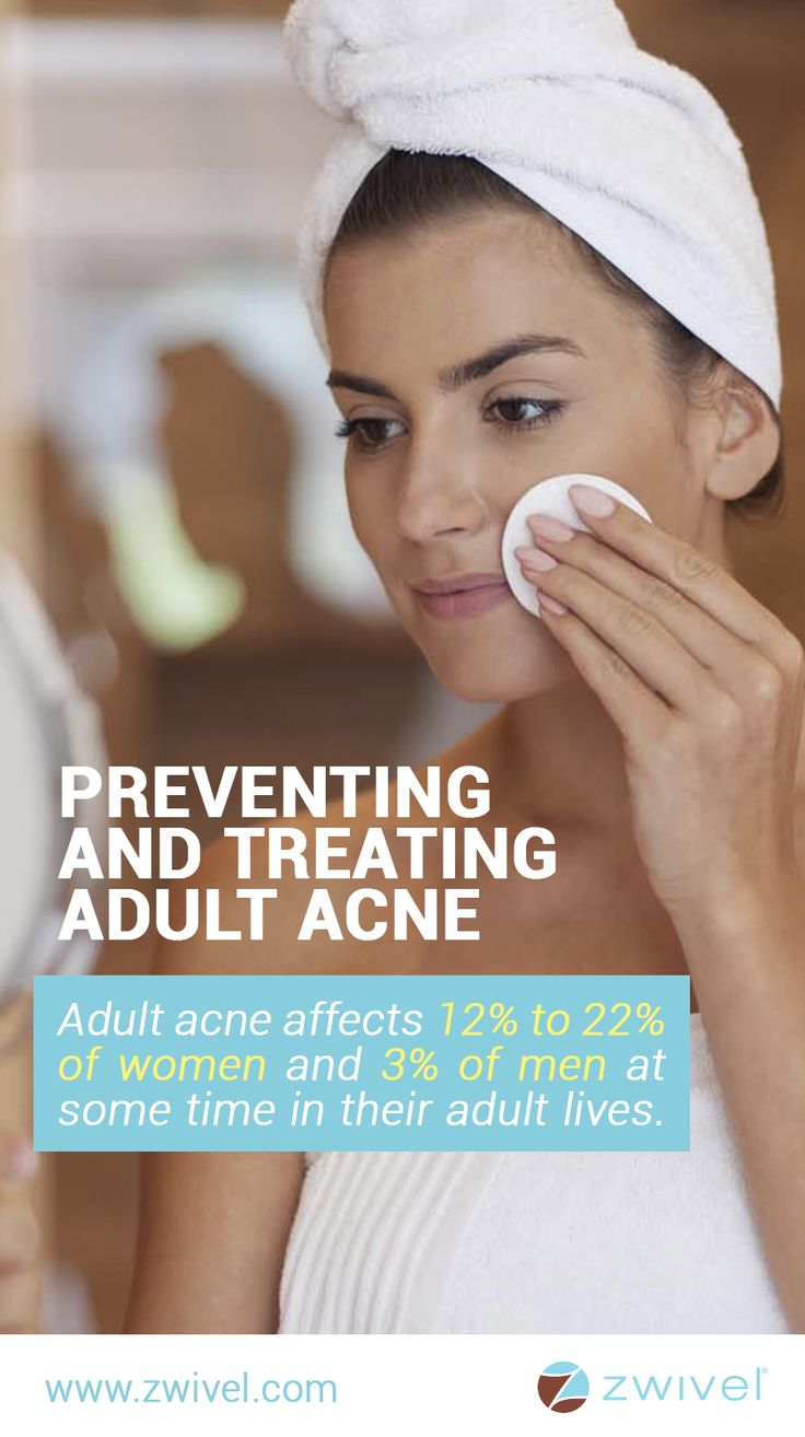 how to balance hormones to help acne