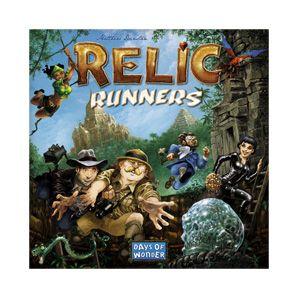 Relic Runners | Bergsala Enigma