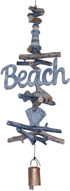 beach wind chimes - Google Search