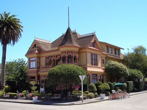 Bed And Breakfast Needles Ca