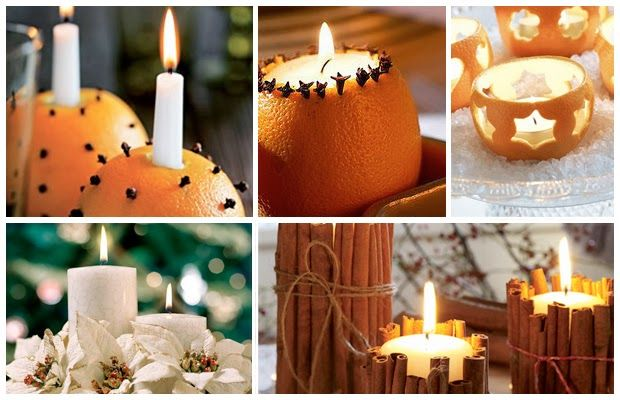 Χριστουγεννιάτικες ιδέες διακόσμησης από την #Houseart
