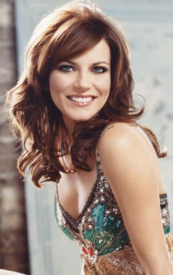MARTINA MCBRIDE 1/29/2006 @ 7:30pm at Rosemont Theatre with Laura Cade, Therese Claypool, and joanne Locher