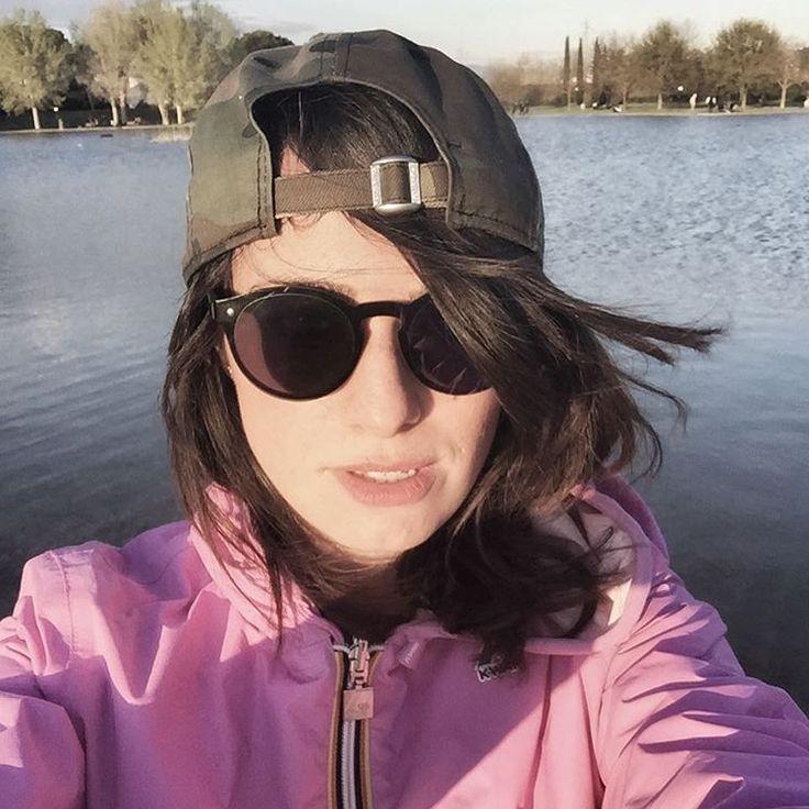 Lake_Snapback #me #lake #newera #kway #snapback #throwback #positivevibes #tb #noon #selfie #picoftheday #photography #iphone6 #vscocam #snapseed #enjoy #timesp Online