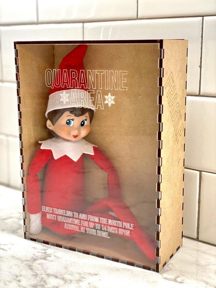 251e00fb3ed90644d8e002b8dc4269aa - How To Get Elf On The Shelf Out Of Box