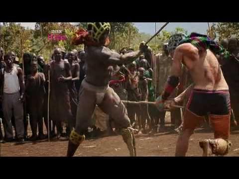 ▶ Woman Whipping, Hamar Tribe, Ethiopia Documentary - YouTube