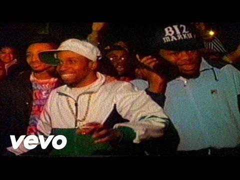DJ Kool - Let Me Clear My Throat Remix Orginal Video)
