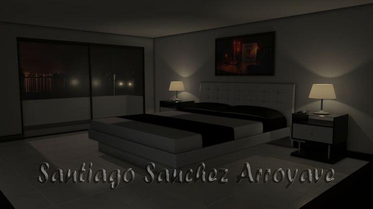 Room_Night_III