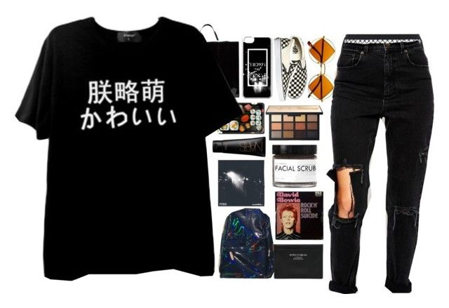 """Fifteen; Taylor Swift"" by kittensnamedmittenandsocks ❤ liked on Polyvore featuring Jura, Agent Provocateur, Balenciaga, Retrò, ASOS, Vans, Acne Studios, Fig+Yarrow and NARS Cosmetics"