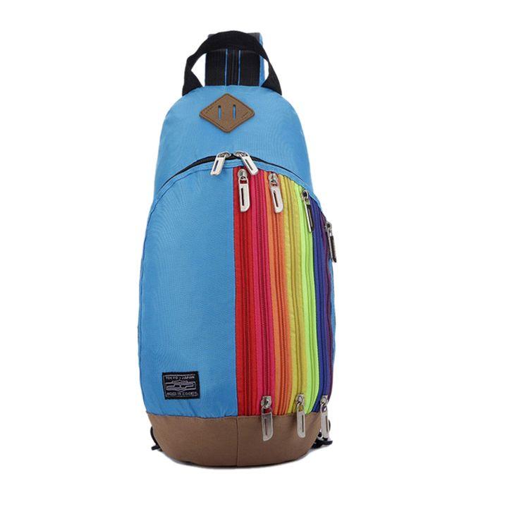 $10.00 (Buy here: https://alitems.com/g/1e8d114494ebda23ff8b16525dc3e8/?i=5&ulp=https%3A%2F%2Fwww.aliexpress.com%2Fitem%2FSmall-rainbow-men-women-backpacks-light-nylon-carry-on-packpack-for-phone-daily-pack-back-bag%2F32757874449.html ) Small rainbow men women backpacks light nylon carry-on packpack for phone daily pack back bag blue orange pink azure red xa408yl for just $10.00