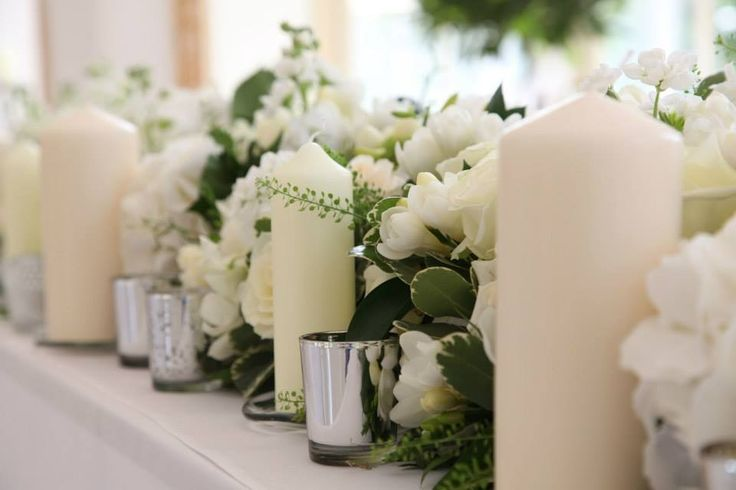 Winter Wedding Flowers Eden Blooms