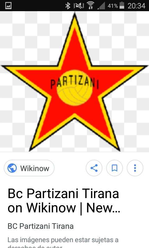 Partirán  Tirana