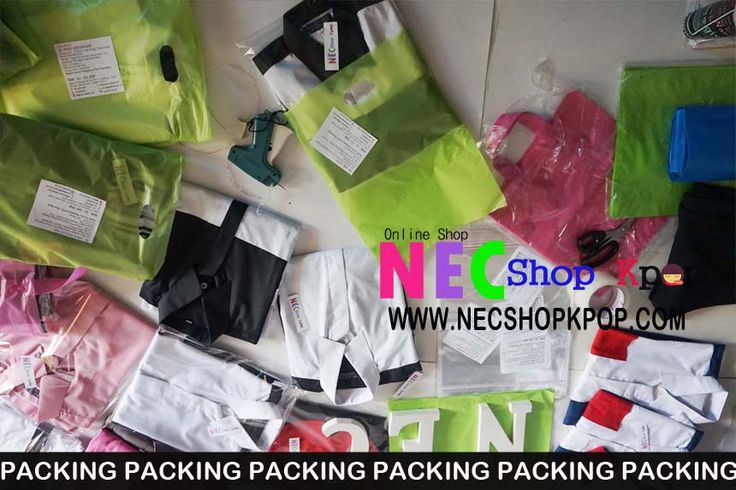 ARRIVED AGAIN KPOP MERCHANDISE (SHIRT KPOP) - NEC Shop Kpop