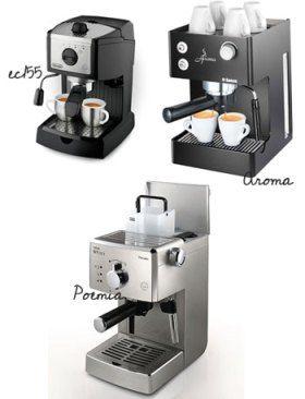best home espresso machine