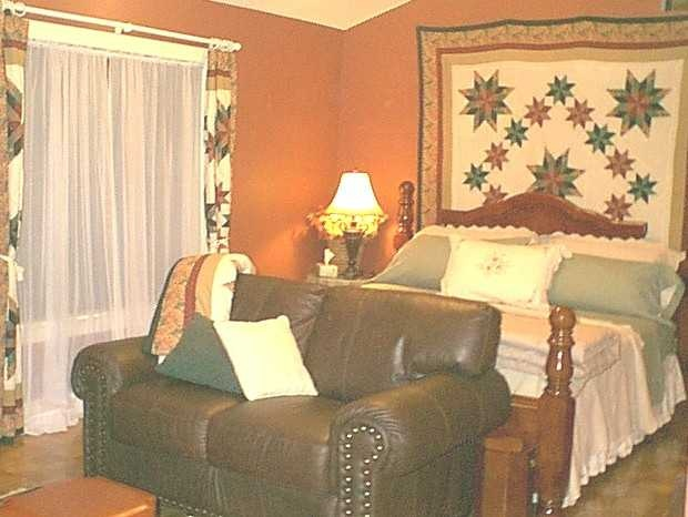 A Great Getaway In East Texas...u0027Stag Leap Country Inn Is An East Texas Bed  And Breakfast Located On 200 Acres Near Nacogdoches, Texas.