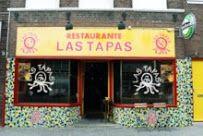 Las Tapas, het tapas restaurant van het Gooi. Groot aanbod (ook vegetarisch).