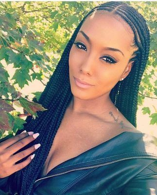 Women enjoy wearing box braids because these braids not only allow them to extend the length of their hair, but they can also wear different hairstyles with box braids. Although these styles look very exquisite, they are actually very easy to do. Box braids are also a wonderful way to protect your...