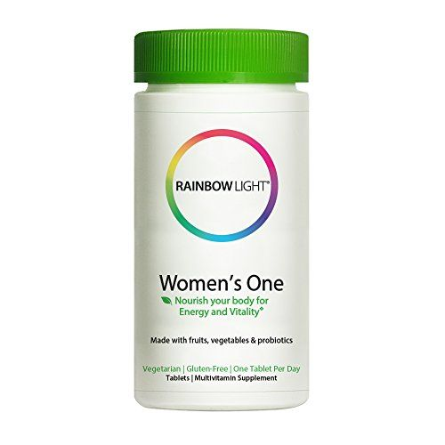 Best Multivitamin For Women Top 8 Multivitamins For Women