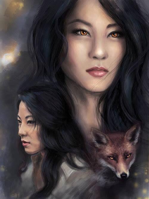 Kira from Teen Wolf - WOW