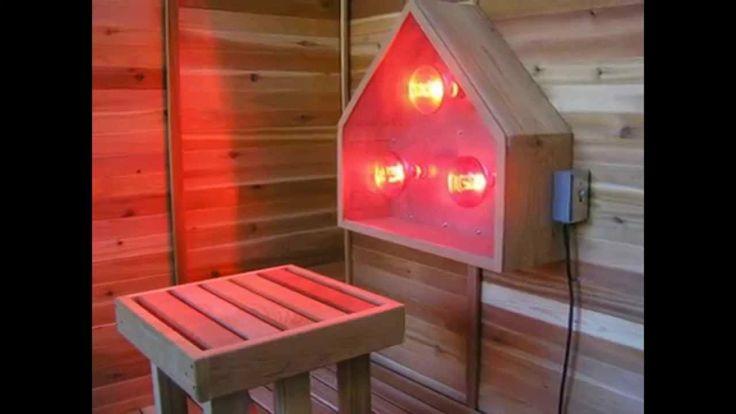 Near Infrared Sauna by blocnow.com