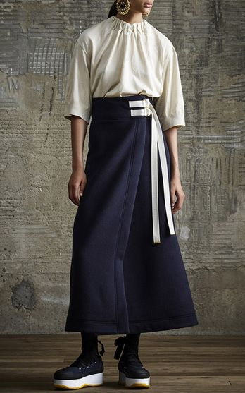 Marni Flash Collection Look 9 on Moda Operandi