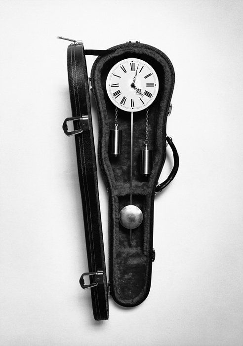 #Beautiful #Surrealistic #Black #And #White #Photography by the Spanish visual poet Chema Madoz