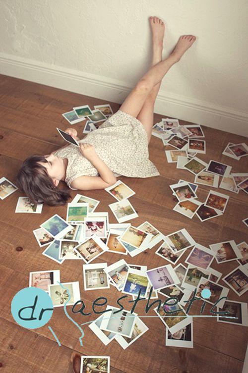 Geçmişe dair anılarınız gösterdiğiniz yaştan çok olduğunda insanlar size gıptayla bakar…