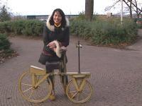 De geschiedenis van de fiets