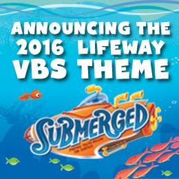 Lifeway VBS 2016 Submerged decoration ideas. Get a head start and plan ahead. #SubmergedVBS2016 Simple and inexpensive decorations you can wow your students