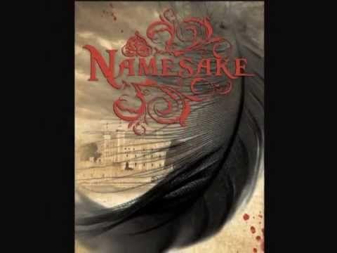 Namesake Book Trailer (US Version) - YouTube