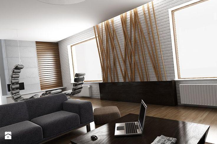 beton cegla salon - Szukaj w Google