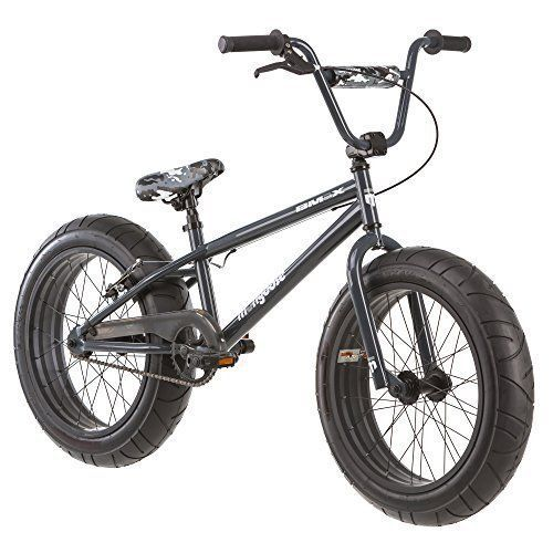 """Bike Bicycle Fat Tire 20"""" Birthday Gift For Boys Heavy Duty Any Riding Condition #FatTireBicycle"""