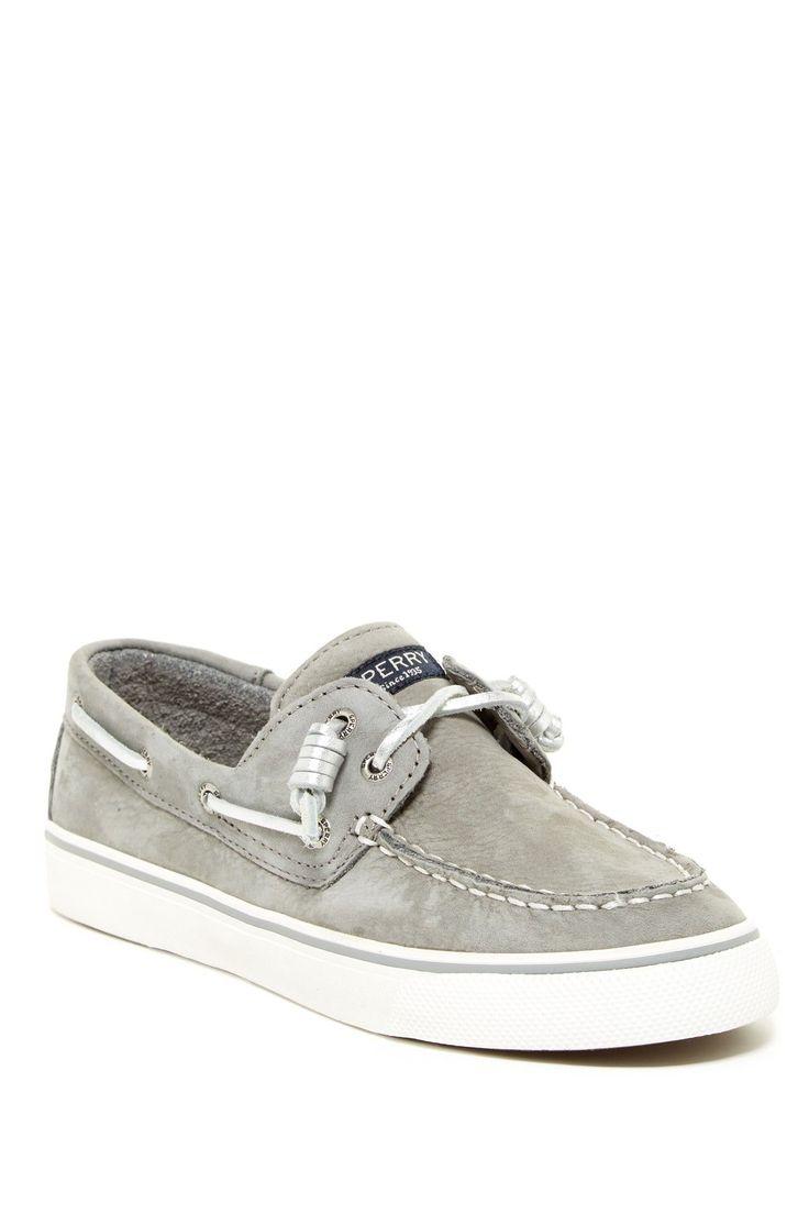 Bahama Washed Sneaker