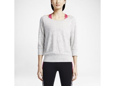 Nike Gym Vintage Crew Women's Sweatshirt