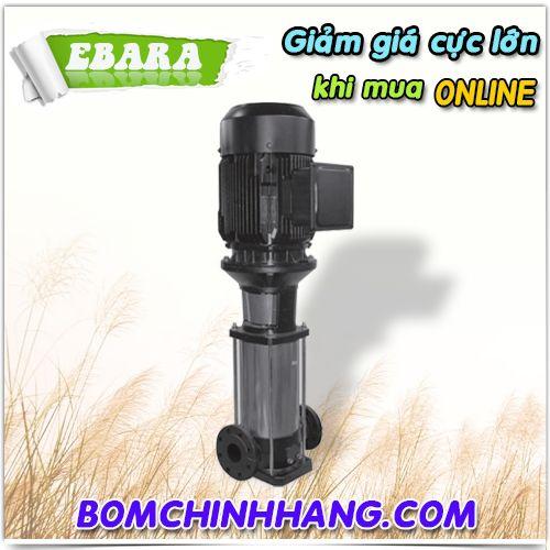 May-bom-truc-dung-ebara-EVMSG10 23F5, giá rẻ, chất lượng đảm bảo chính hãng tại Thị Trường Việt Nam