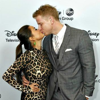 "The Bachelor Wedding: Sean Lowe and Catherine Giudici Are Married! Plus, Pics From Their ""Grown Sexy"" Wedding Day"