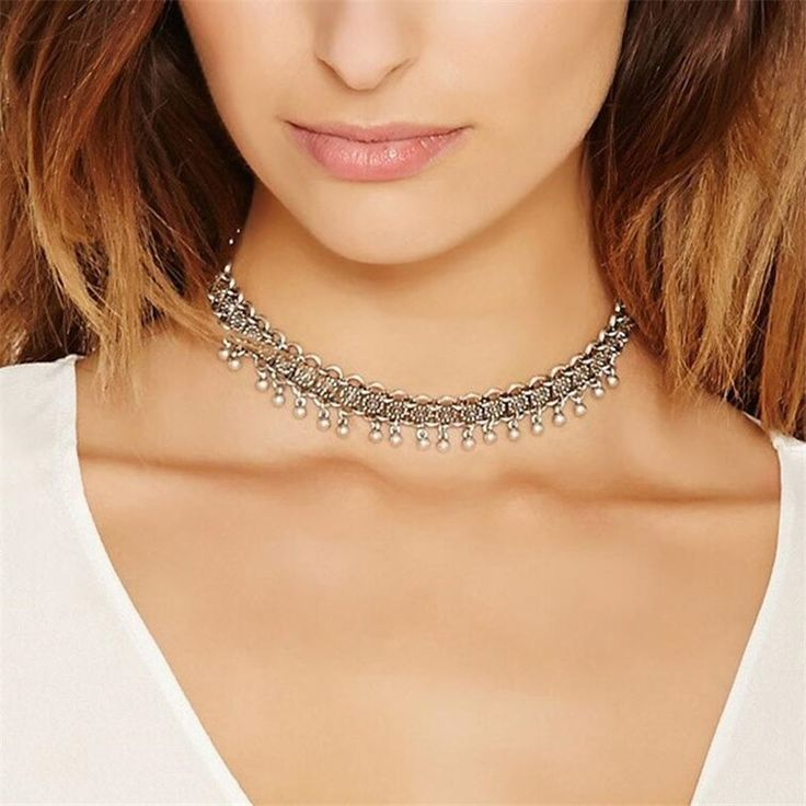 Friends Forever Necklaces Fashion Bohemia Vintage Choker Necklaces For Women Necklaces Costume Jewelry-in Pendant Necklaces from Jewelry & Accessories on Aliexpress.com | Alibaba Group